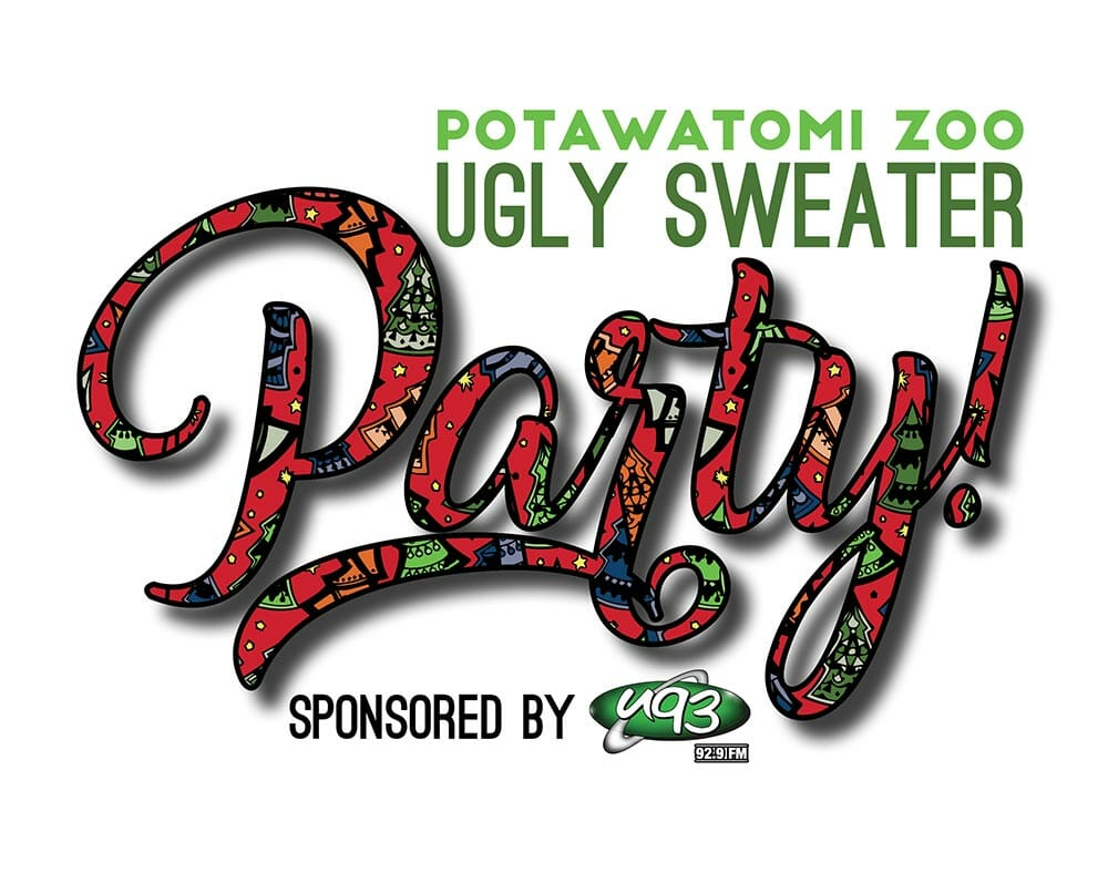 Ugly Sweater event logo